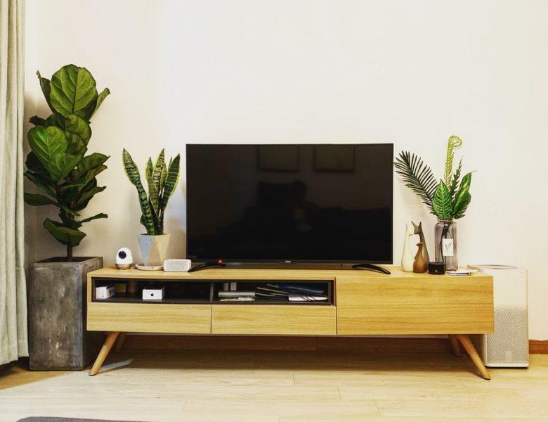 Toe aan een nieuw design? Zo kies je de beste TV-meubel