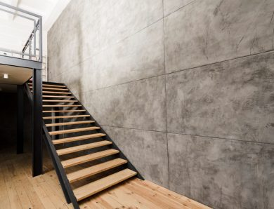 Hoe vaak loop jij de trappen in je huis op en af?